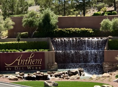 Image result for sun city anthem waterfalls